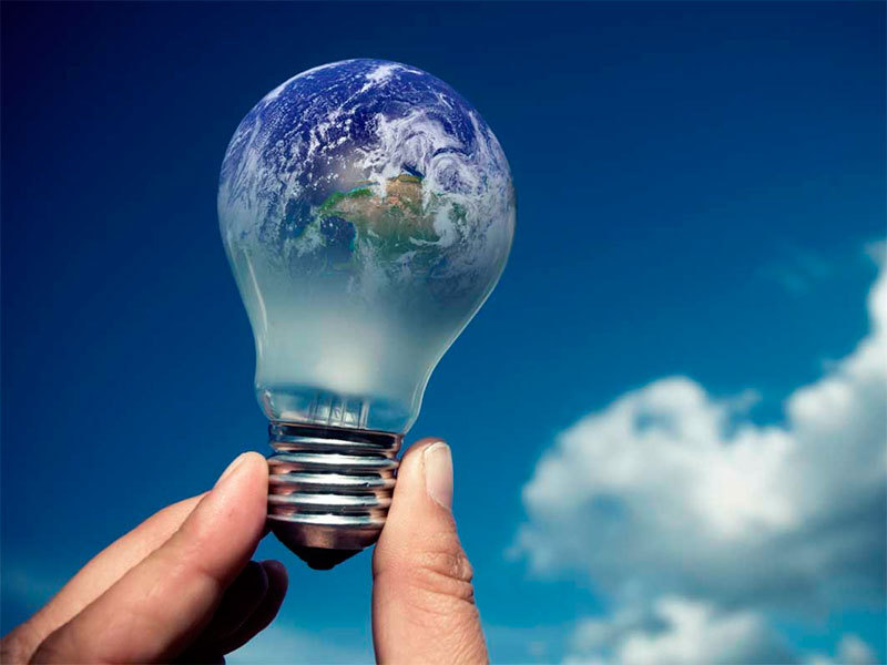 «Круглый стол» как механизм энергосбережения
