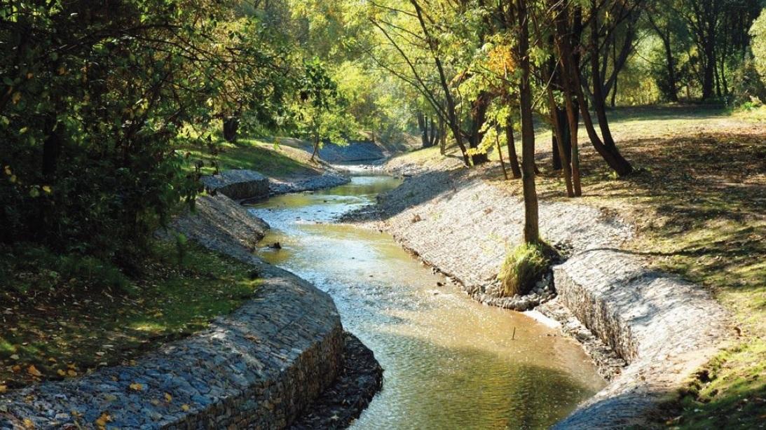 В Кирове может появиться парк «Вятская Венеция»
