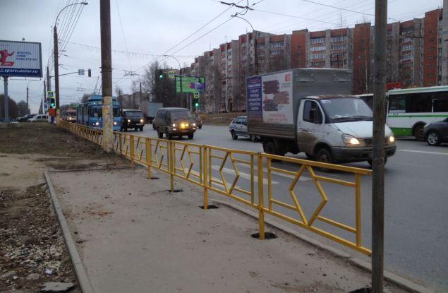 ОНФ: светофор на Московской не приведет к повышению безопасности движения
