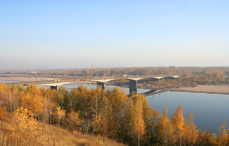 К решению вопроса о развитии судоходства подключили Владимира Путина