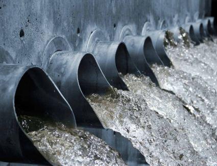Реки Кировской области стали загрязнять в 2 раза меньше