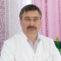 Дмитрий Печенкин