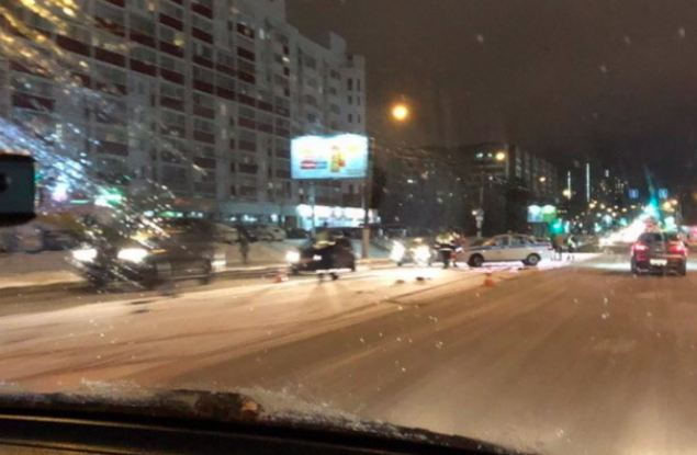 В Кирове объявят месяц тотального дорожного контроля