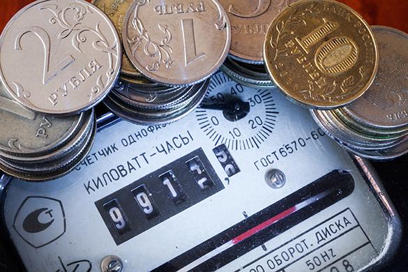 Кировский «энерговампир» выплатил 44 тысячи долга за теплоэнергию