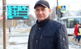 Олег Семаков
