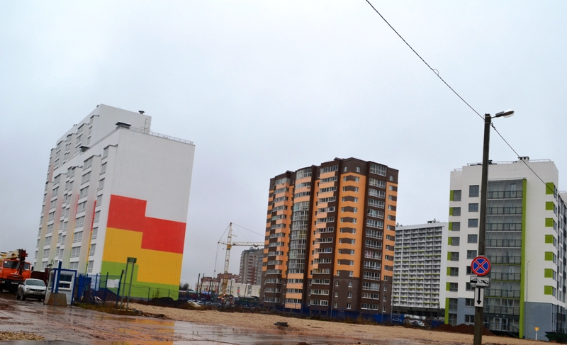 Интернет от «Ростелекома» −в квартирах кировских новоселов