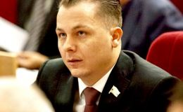 Георгий Лугинин