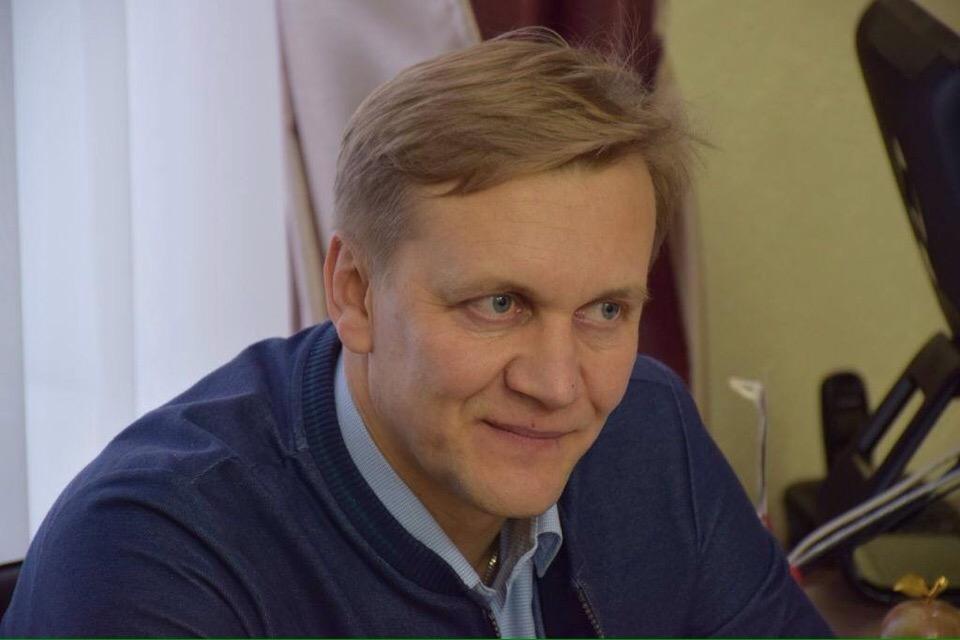 Директор Кировской областной типографии возглавил Ижевский полиграфический комбинат