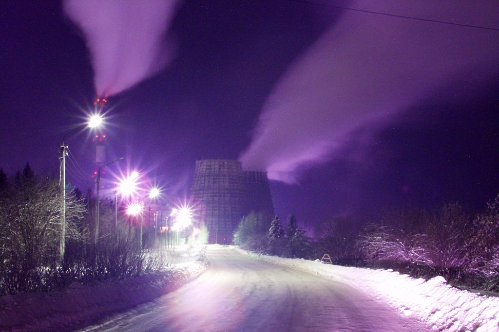 На Кировской ТЭЦ-5установлена современная система противопожарной защиты котлов