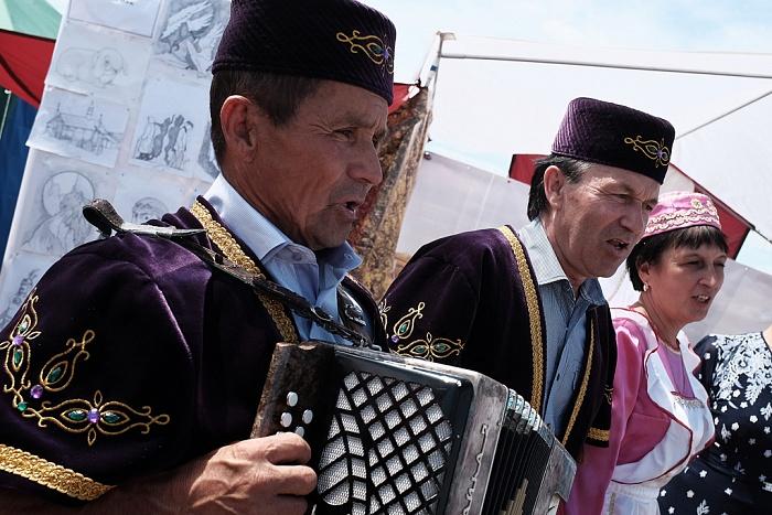 «Пеледыш пайрем», «Выль джук». Что еще празднуют в Кировской области?