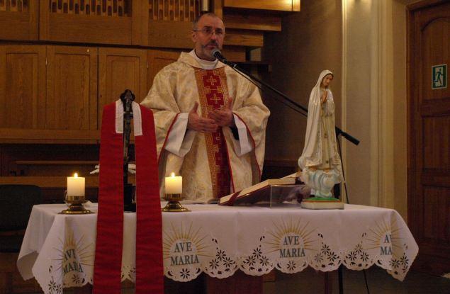 Слухи в городе: в Ватикане заинтересовались судьбой Александровского костела