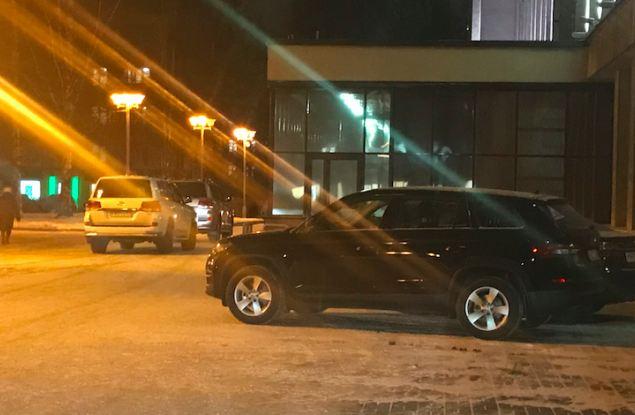 Слухи в городе: Для кировских министров обновили автопарк