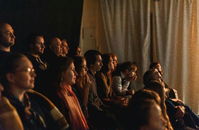 «Театр на Спасской» приглашает кировчан читать Чехова. Вслух. В компании. На камеру мобильного телефона