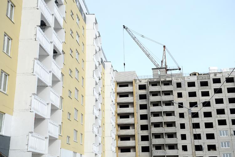 Частных домов в Кировской области стало больше