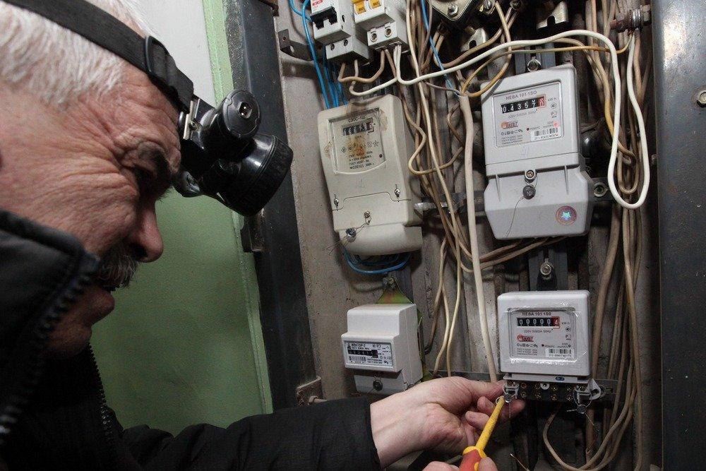 «Энерговампиров» будут ловить по всей Кировской области