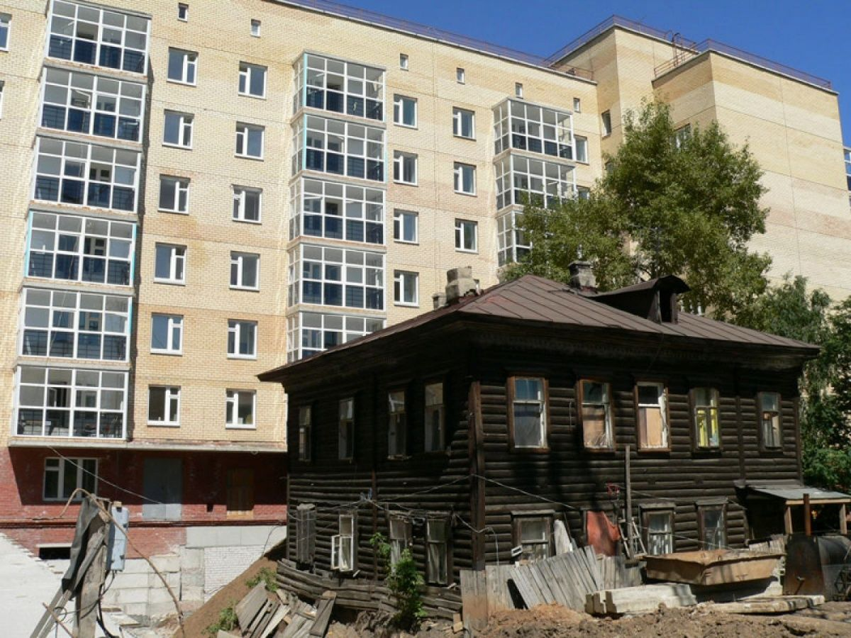 765 человек в Кировской области переехали из аварийного жилья