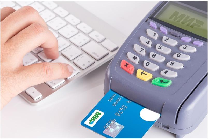 Каждая пятая транзакция в Кировской области проходит по системе «Мир»