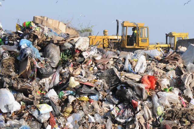 Тарифы на вывоз мусора в области определят позже