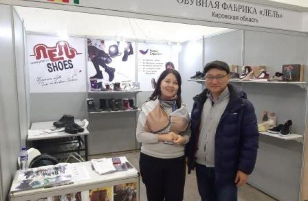 Кировская область увеличит экспорт в Монголию