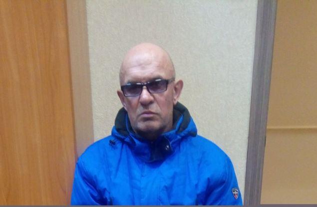 Кировские следователи ищут потерпевших серийного насильника