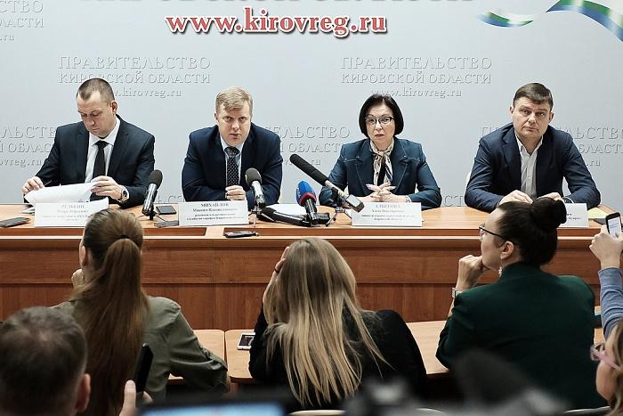 Озвучен тариф на оплату вывоза мусора в Кировской области