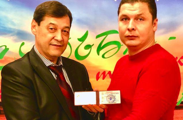 Партия «Родина» открыла представительство Комитета по противодействию коррупции