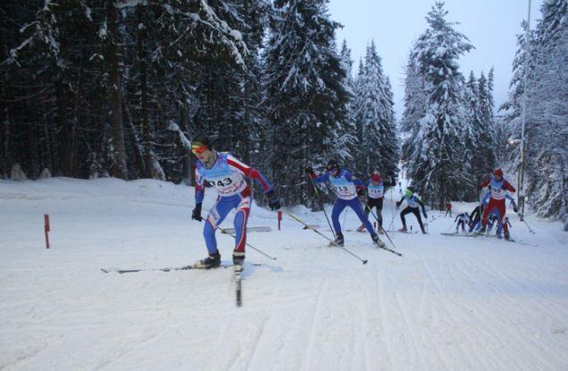 В январе Кирово-Чепецк станет лыжной столицей России