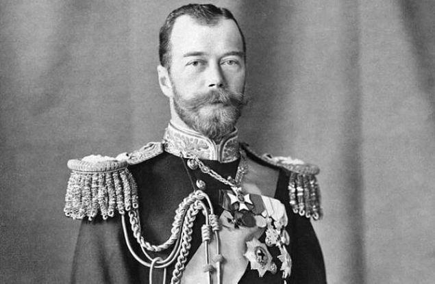 Император Николай II не прогуливался по землям современного Кирова