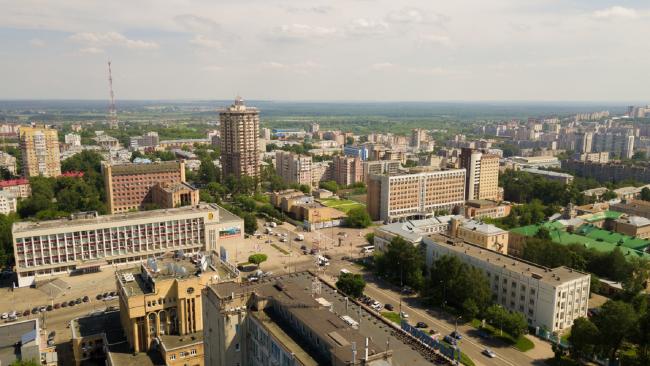 В Кирове обсудят проблемы размещения стационарных торговых объектов