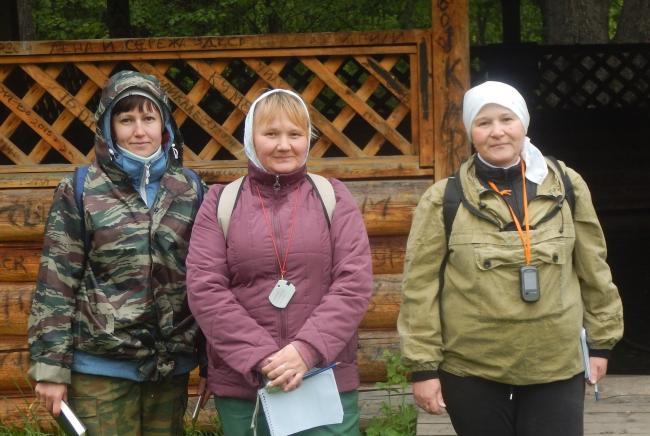 Ученые ВятГУ – на страже Бушковского леса и традиционной отрасли сельского хозяйства
