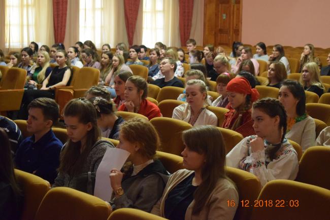 В опорном университете обсудили актуальные вопросы научно-исследовательской и проектной деятельности студентов в этнокультурной сфере