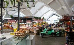 На Центральном рынке появится фудкорт?