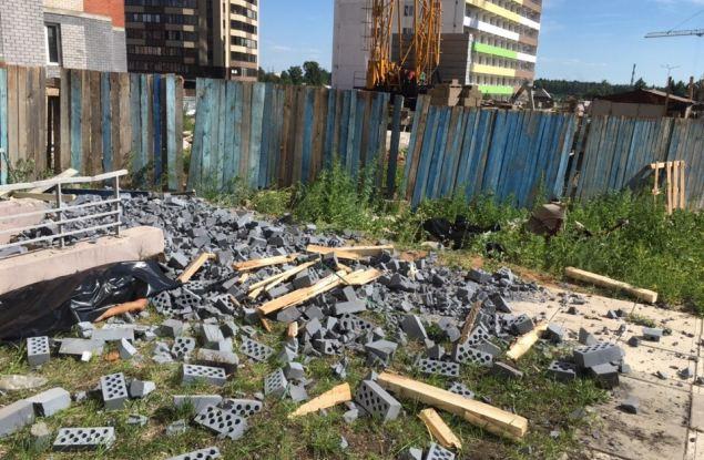 Директор стройфирмы в Кирове признан виновным в гибели рабочих