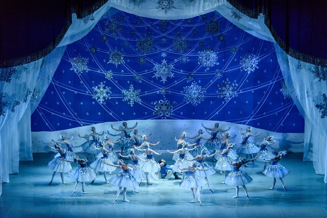 Накануне нового года кировчане увидят балет «Щелкунчик»