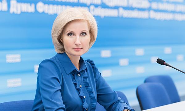 Более 3,5 тысяч человек хотят стать участниками образовательного модуля ЕР  «Политический лидер»
