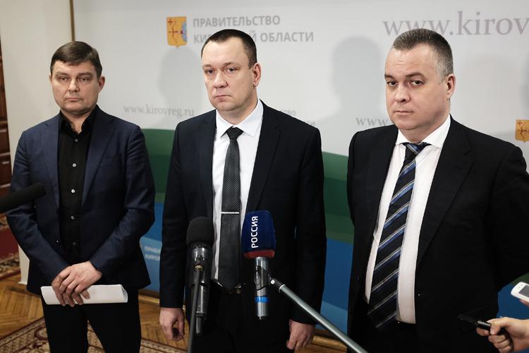 Жители Кирова и Кирово-Чепецка будут платить за отходы исходя из площади жилья