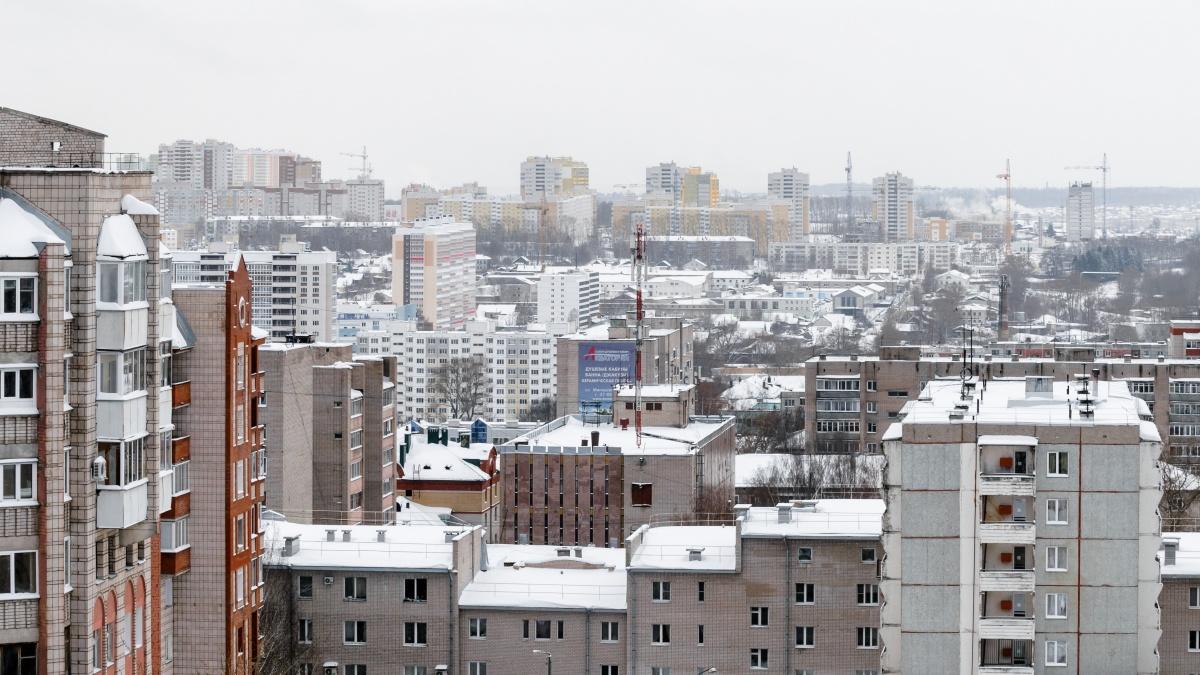 Жителей Кирова стало на 3 тысячи человек больше
