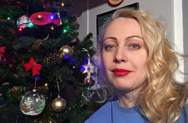 Натали Пышко