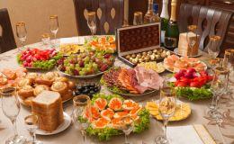 Как встретить Новый Год, не навредив своему здоровью