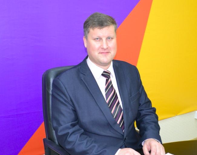 Евгений Валов