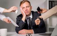 Ожить после, или как вернуться к работе после праздников