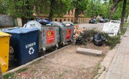 О тарифах на вывоз твердых коммунальных отходов