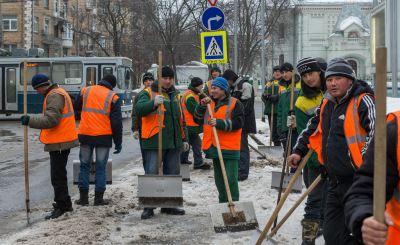 Илья Шульгин призвал подрядчиков «усилиться людьми»
