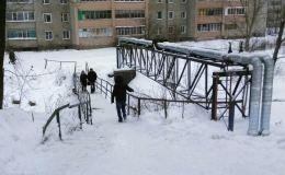 Мост через реку Хлыновку стал безопаснее