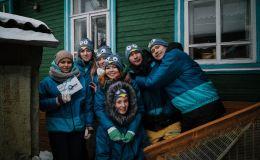 Топ-5 хороших новостей Кирова за 11 января