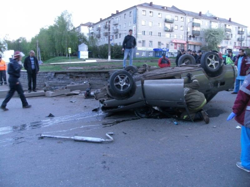Кировская ГИБДД подвела итоги аварийности 2018 года