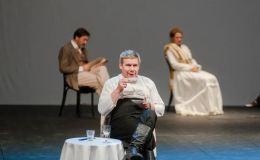 «Театр на Спасской» откроет Год театра современным прочтением «классики»