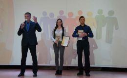 В «УРАЛХИМе» - лучший спортивный трудовой коллектив Кирово-Чепецка