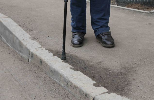 Эксперты ОНФ выявили многочисленные нарушения при благоустройстве кировских дворов в 2018 году