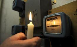 В Суне у должника по электроэнергии арестовали автомобиль
